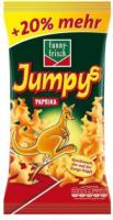 funny-frisch Jumpys Paprika +20% gratis