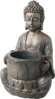 Buddha-Teelichthalter