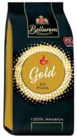 BELLAROM Kaffeepads Gold 20er UTZ