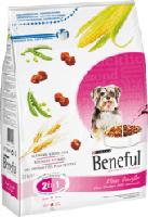 Trockenfutter für Hunde, Kleine Genießer für kleine Rassen, 2in1