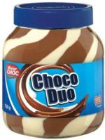 Mister Choc Schoko-Creme Duo