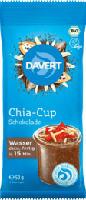 Chia-Cup Schokolade