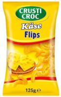 CRUSTI CROC Käse Flips