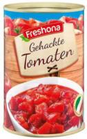 FRESHONA Gehackte Tomaten