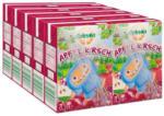 Solevita Fruchtsaftgetränk Apfel-Kirsch 10 x 0,2l