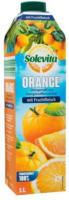 Solevita Orangensaft mit Fruchtfleisch