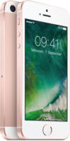 iPhone SE (64GB) rose gold