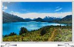 LED- & LCD-Fernseher - Samsung UE32J4580 LED TV (Flat, 32 Zoll, HD-ready, SMART TV)