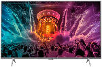 Philips 55PUS6201/12 LED TV (Flat, 55 Zoll, UHD 4K, SMART TV)