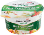 """Quark mit Frucht """"Pfirsich-Mango-Maracuja"""""""