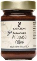 """Brotaufstrich """"Antipasti Olive"""""""