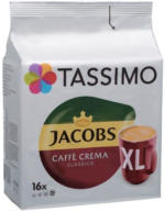 JACOBS Tassimo Caffè Crema classico XL Kaffeekapseln