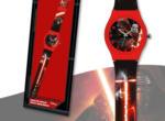 Diverse Hersteller - Star Wars - Armbanduhr - Kylo Ren & Stormtrooper