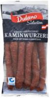 Dulano Selection Kaminwurzerl aus Tirol leicht geräuchert