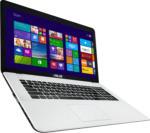 ASUS F751M Notebook - Intel 2.16GHz, 4GB RAM, 500GB HDD | Gebrauchte B-Ware