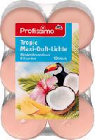 Duftkerze Maxi-Lichte Tropic