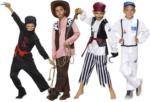 Kinder Jungen Kostüm