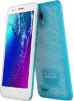 Smartphones - Alcatel Onetouch GO Play 7048X 8 GB Weiß/Blau
