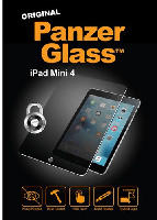 Apple iPad - PanzerGlass 110511, 7.9 Zoll, iPad mini 4, Transparent