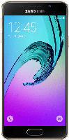 Smartphones - Samsung Galaxy A3 (2016) 16 GB Gold