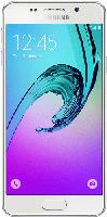 Smartphones - Samsung Galaxy A3 (2016) 16 GB Weiß