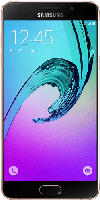 Smartphones - Samsung Galaxy A5 (2016) 16 GB Pink/Gold