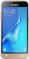 Smartphones - Samsung Galaxy J3 (2016) DUOS 8 GB Gold Dual SIM