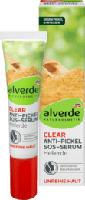 Serum Clear Anti-Pickel SOS Heilerde