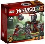 LEGO® NINJAGO (TM) 70621 - Vermillion Falle