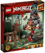 LEGO® NINJAGO (TM) 70626 - Verhängnisvolle Dämmerung