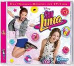 KIDDINX - CD Soy Luna Folge 7 + 8