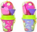 Diverse Hersteller - Hello Kitty Sandeimergarnitur
