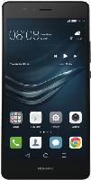 Smartphones - Huawei P9 lite 16 GB Schwarz Dual SIM