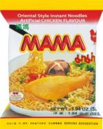 MAMA Instantnudelsnack