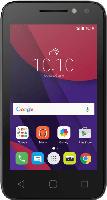 Smartphones - Alcatel Pixi 4-4 (3G) 4 GB Weiß Dual SIM