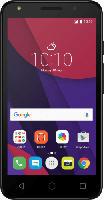 Smartphones - Alcatel Pixi 4-5 (3G) 8 GB Schwarz Dual SIM