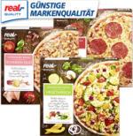 Steinofen Pizza Salami, Schinken Tex-Mex oder Vegetarisch