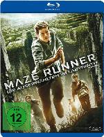 Blu-ray - 20th Century Fox HOME ENTER. Maze Runner
