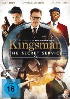 Filme - Kingsman: The Secret Service [DVD]