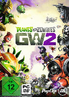 PC Games - Plants vs. Zombies Garden Warfare 2 [PC]
