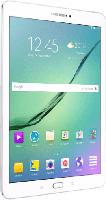 Tablets - Samsung Galaxy Tab S2 LTE 9.7 Zoll Tablet Weiß