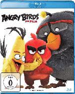 Angry Birds - Der Film [Blu-ray]