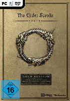 PC Games - The Elder Scrolls Online (Gold Edition) [PC]