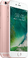 Smartphones & iPhones - Apple iPhone 6s 32 GB Rosegold