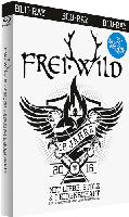 Musik-DVD & Blu-ray - Frei.Wild - 15 Jahre Mit Liebe,Stolz Und Leidenschaft [Blu-ray]