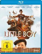 Little Boy [Blu-ray]