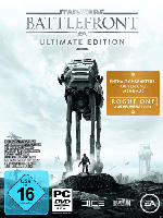 PC Games - Star Wars Battlefront (Ultimate Edition) [PC]
