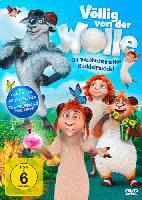 Völlig von der Wolle - Ein määährchenhaftes Kuddelmuddel [DVD]
