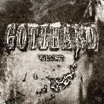Rock & Pop CDs - Gotthard - Silver/Deluxe Digi Ed. [CD]