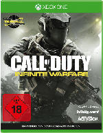 Xbox One Spiele - Call of Duty®: Infinite Warfare (Standard Edition) [Xbox One]